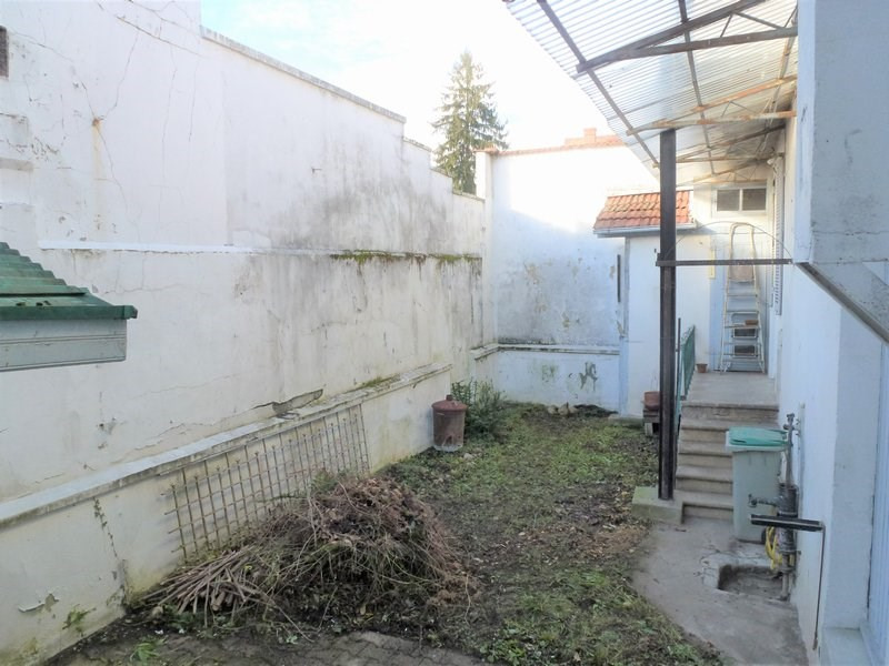 Sale house / villa Beaurepaire 149 000€ - Picture 5