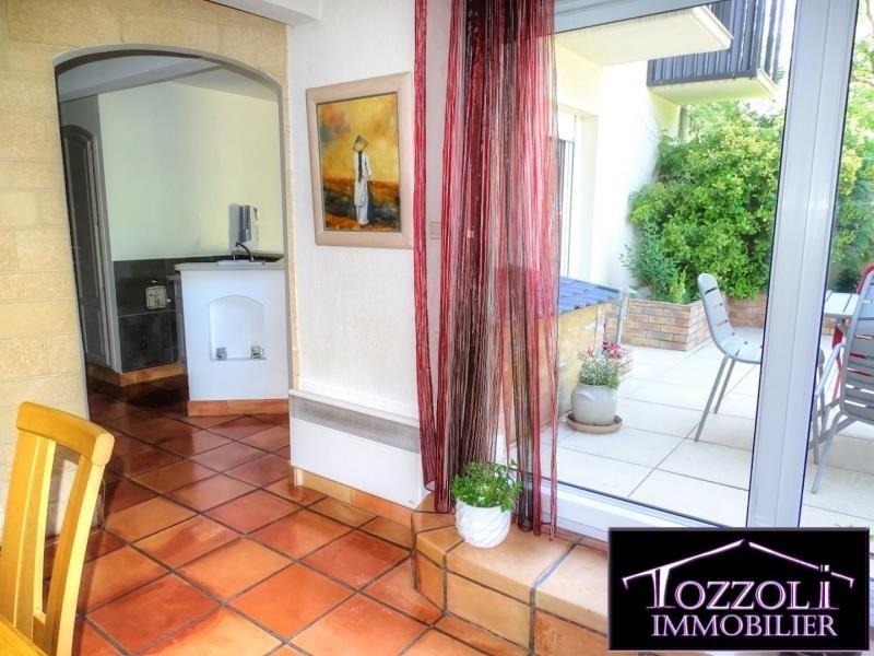Sale apartment Villefontaine 229500€ - Picture 4