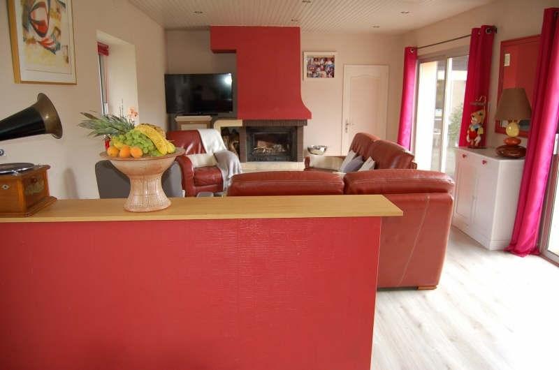 Vente maison / villa Ploumilliau 288400€ - Photo 5