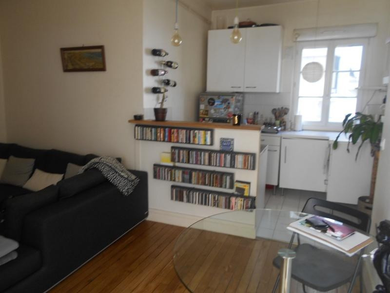 Location appartement Paris 18ème 1 139€cc - Photo 2