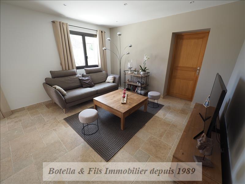 Deluxe sale house / villa Uzes 420000€ - Picture 8