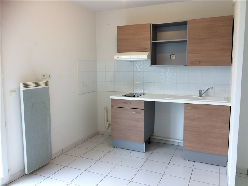 Location appartement Parempuyre 530€ CC - Photo 3