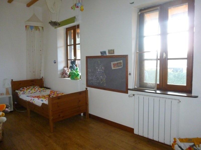 Vente maison / villa St chef 271000€ - Photo 6