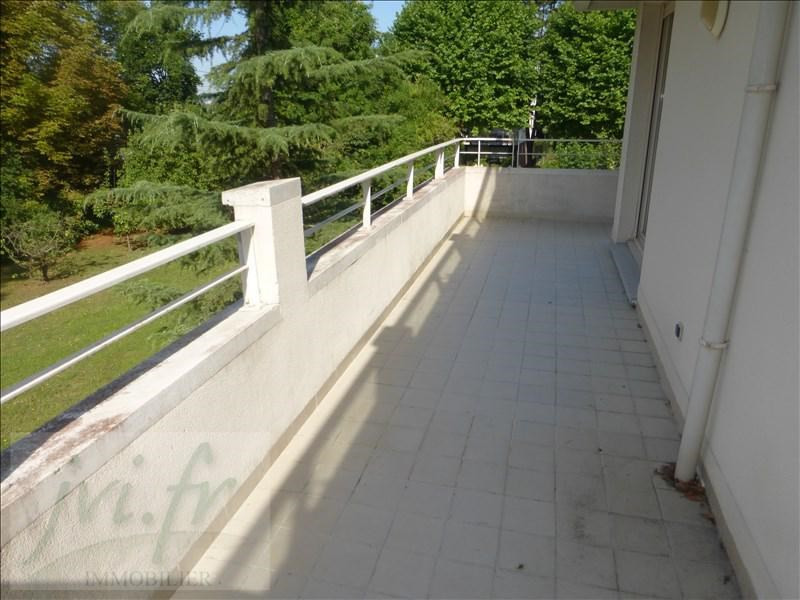 Vente appartement Montmorency 380 000€ - Photo 2