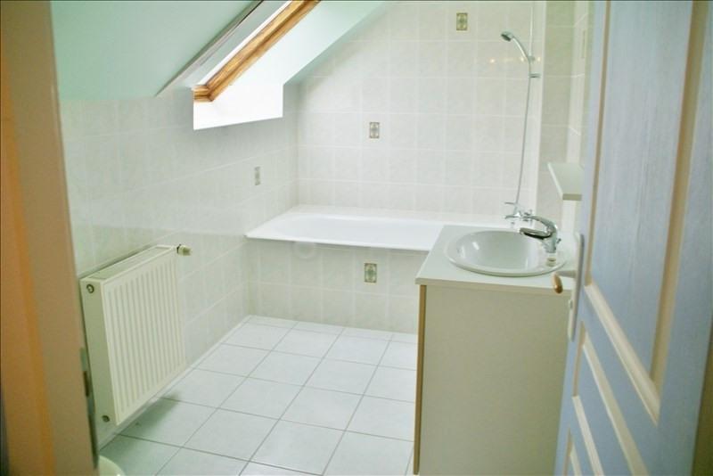 Rental house / villa Querrien 590€ CC - Picture 7