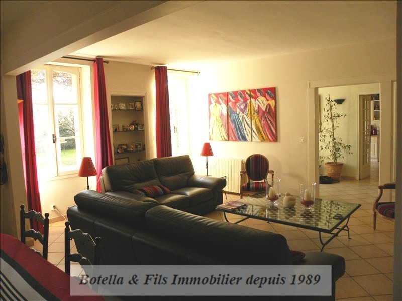 Vente maison / villa Connaux 400 000€ - Photo 4