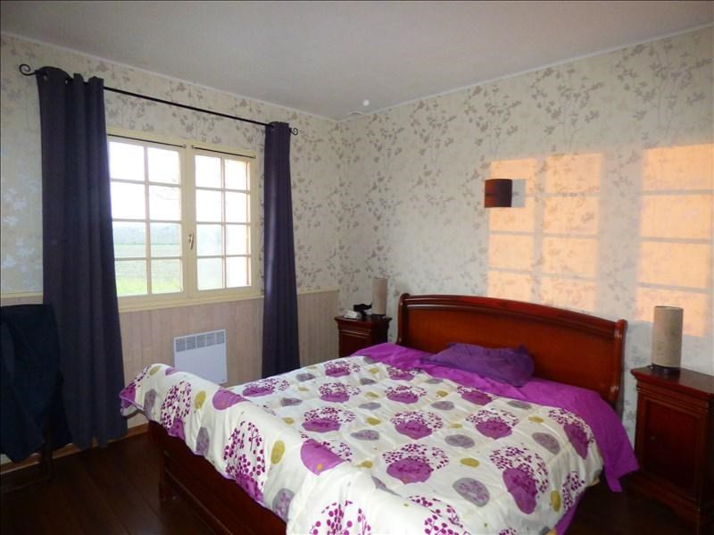Vente maison / villa Rospez 140000€ - Photo 5