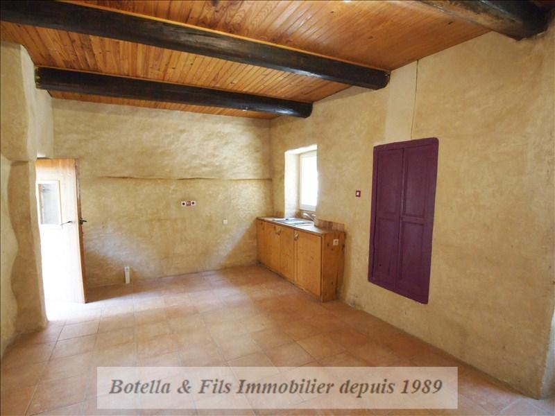 Venta  casa Uzes 216000€ - Fotografía 9