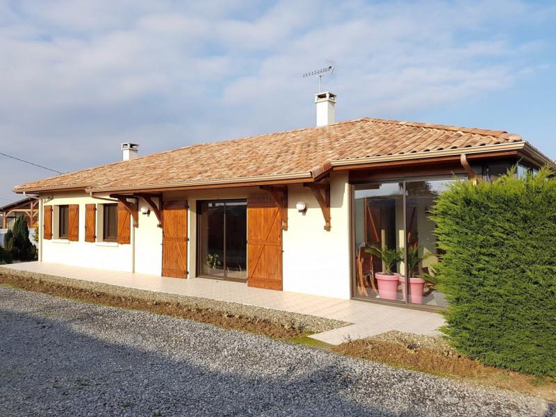 Vente maison / villa Ossages 229000€ - Photo 1