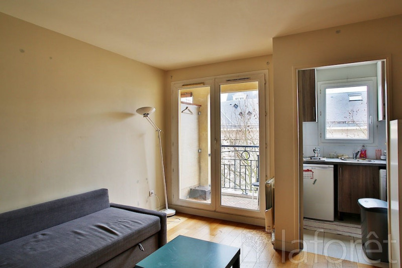 Vente appartement Saint maurice 179 760€ - Photo 1