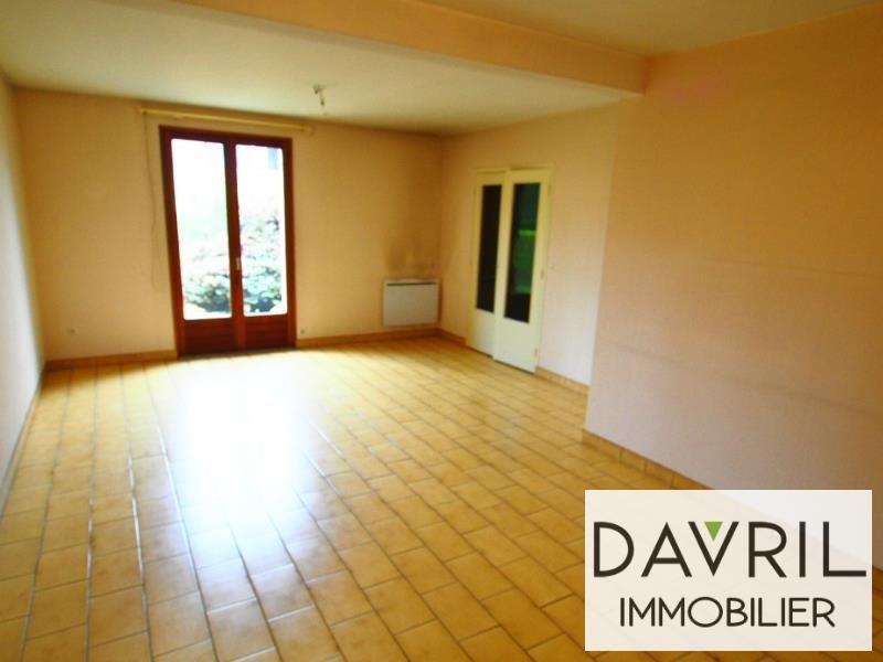 Sale house / villa Conflans ste honorine 378000€ - Picture 2