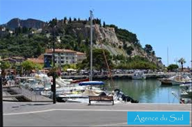Vente local commercial Cassis 597000€ - Photo 1