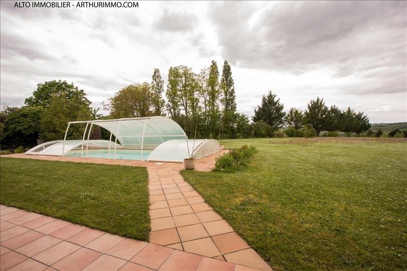 Vente maison / villa Nerac 466400€ - Photo 4