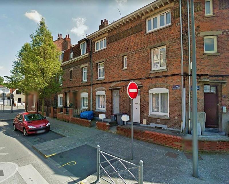 Vente maison / villa Lille 135000€ - Photo 2