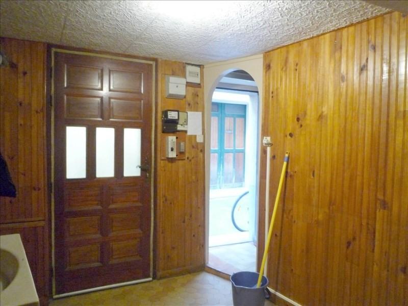 Vente maison / villa Ille sur tet 66000€ - Photo 5