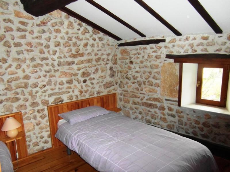 Vente maison / villa Les alleuds 316000€ - Photo 11