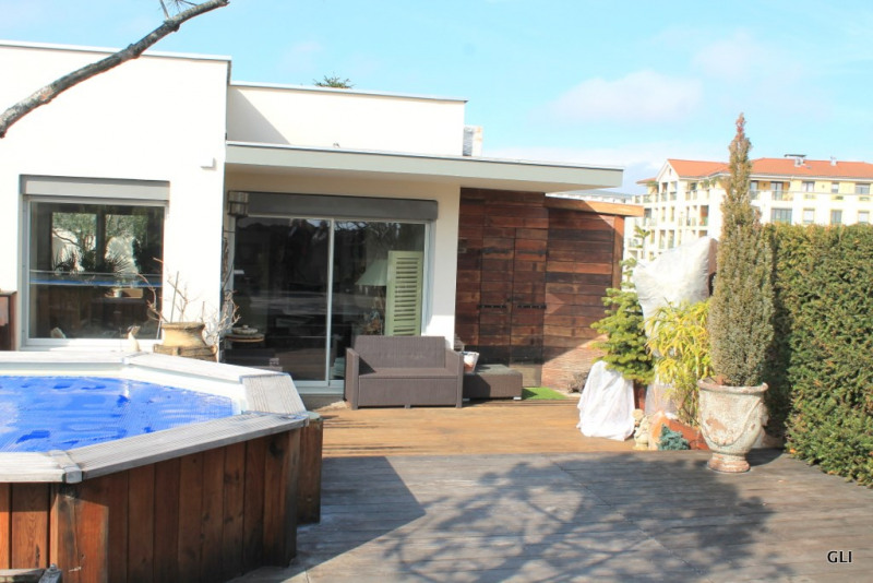 Vente de prestige appartement Lyon 4ème 1750000€ - Photo 8