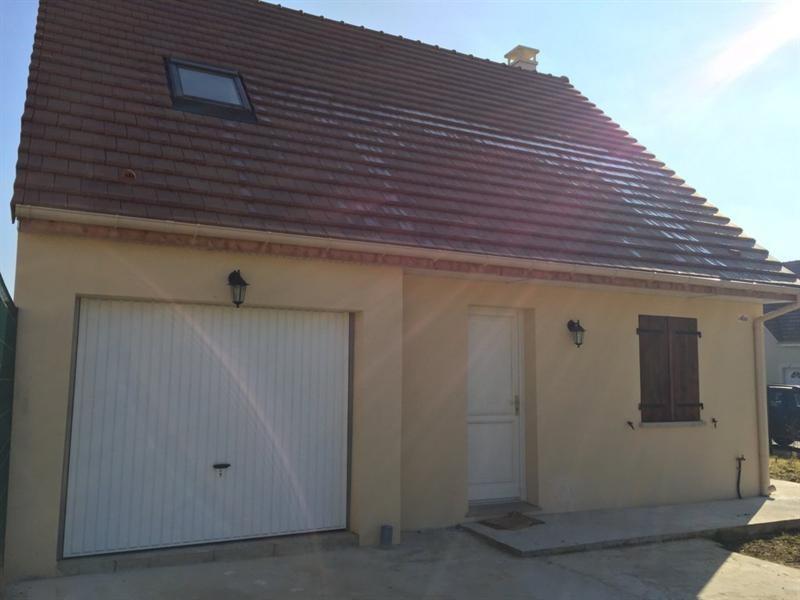 Maison  5 pièces + Terrain 388 m² Dammartin en Goële (77230) par MAISONS PIERRE