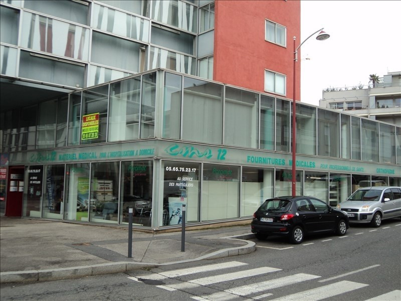 Location local commercial Rodez 600€ HT/HC - Photo 1