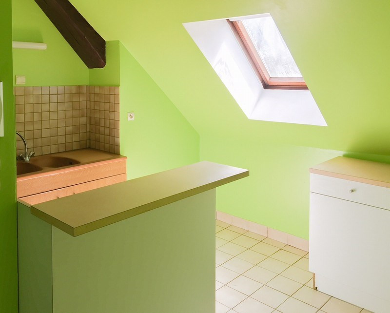 Vente appartement Sannerville 55000€ - Photo 2