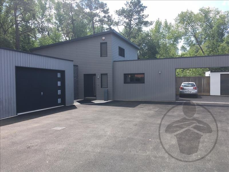 Sale house / villa St jean de monts 497040€ - Picture 1