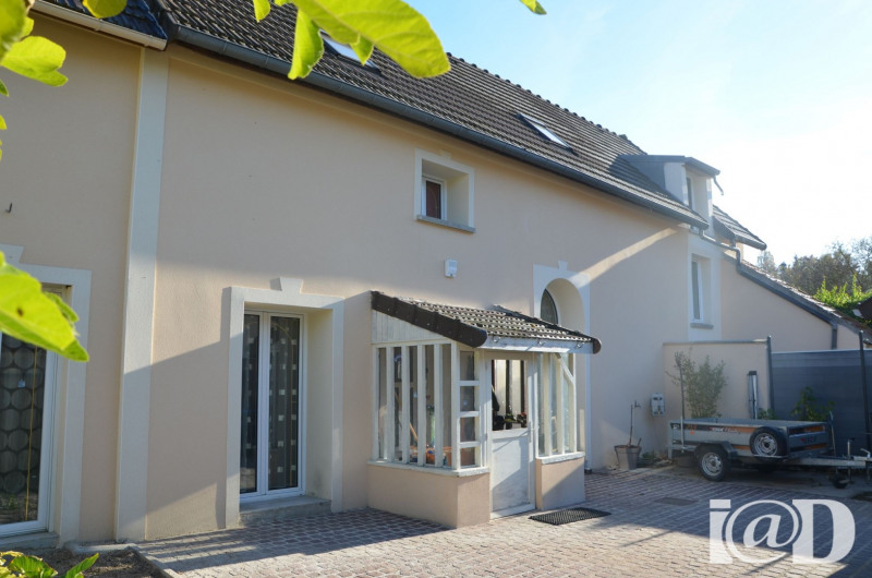 Vente maison claye souilly 77 achat maisons claye souilly for Maison a claye souilly