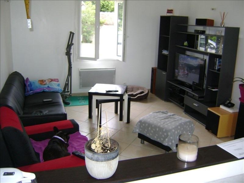 Sale house / villa Chateau renault 140400€ - Picture 3