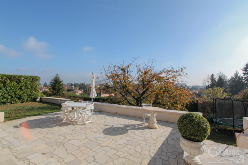 Vente de prestige maison / villa Champagne au mont d or 590000€ - Photo 2