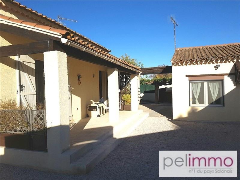 Vente maison / villa Senas 359900€ - Photo 9