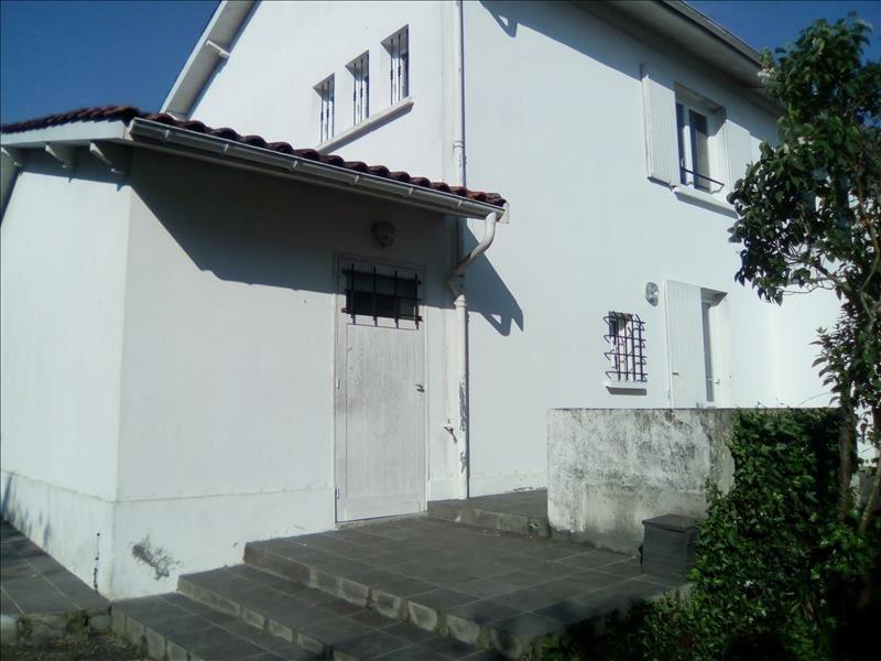 Location maison / villa Carbon blanc 880€ CC - Photo 2