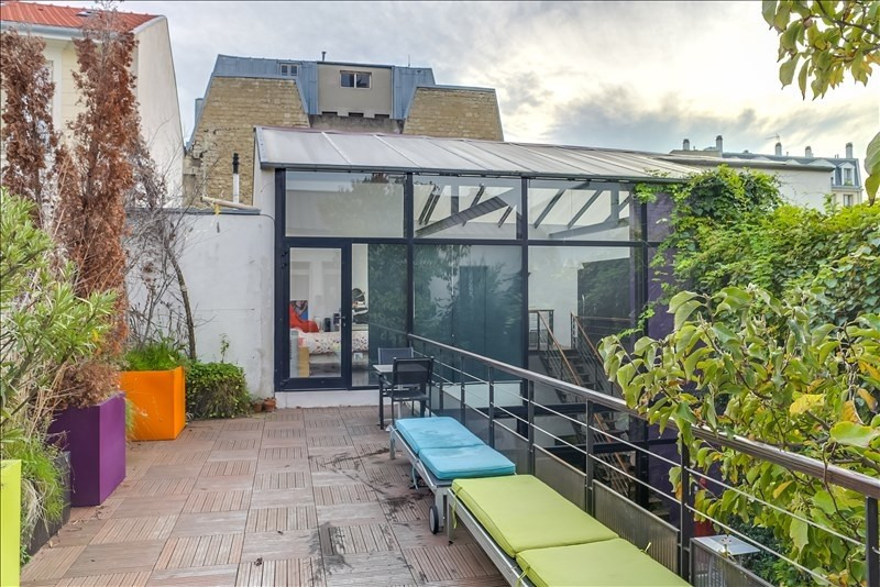 Sale apartment Colombes 1486000€ - Picture 10