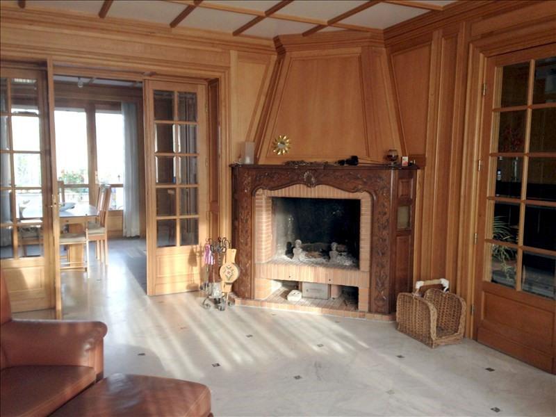 Vente de prestige maison / villa Clamart 1290000€ - Photo 9