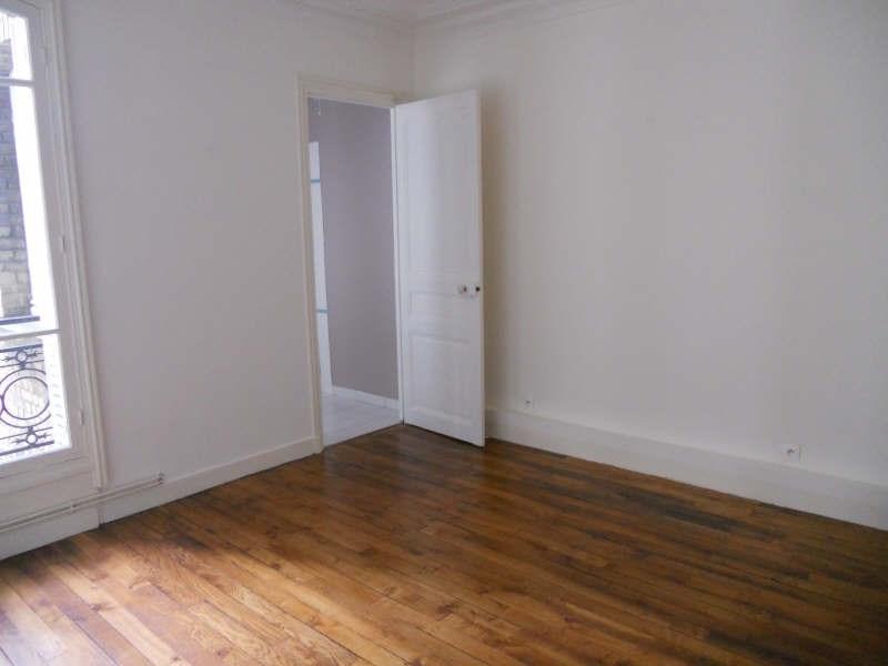 Rental apartment Paris 14ème 2020€ CC - Picture 5