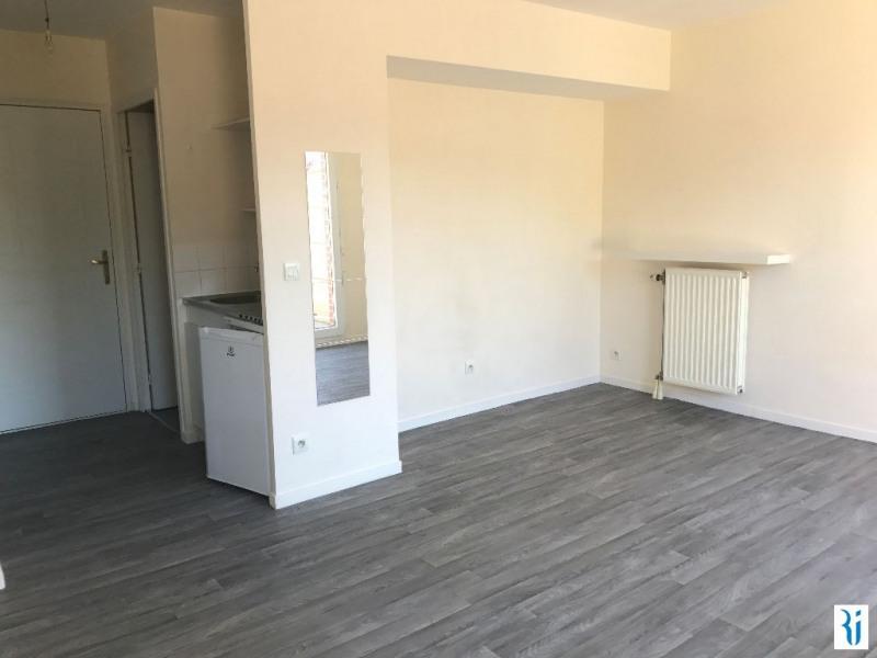 Alquiler  apartamento Rouen 495€ CC - Fotografía 5