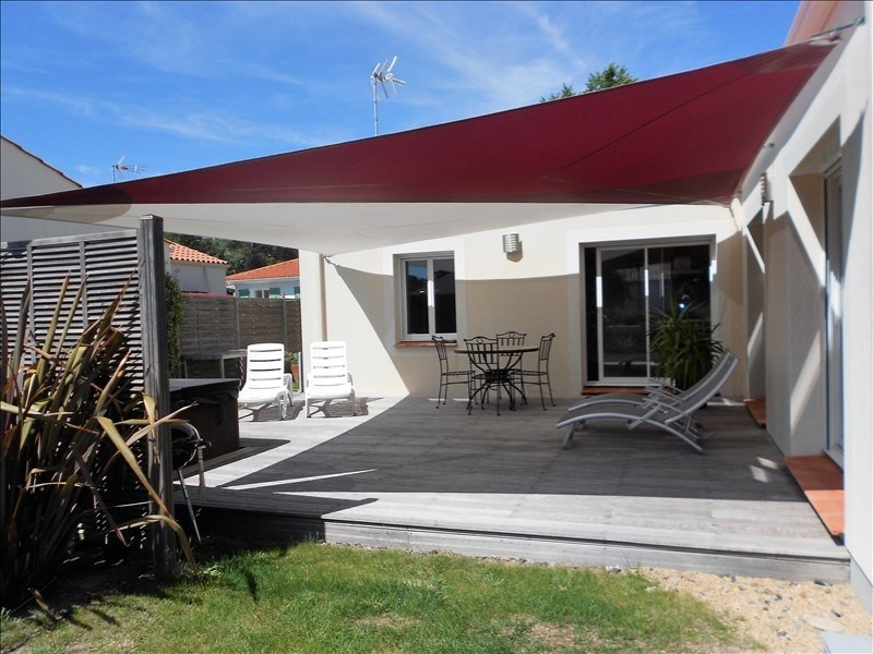 Vente maison / villa St jean de monts 359 000€ - Photo 1