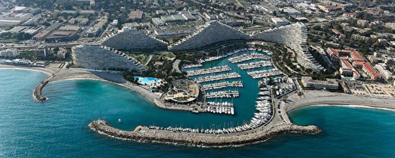 Vente appartement Villeneuve loubet 294000€ - Photo 11