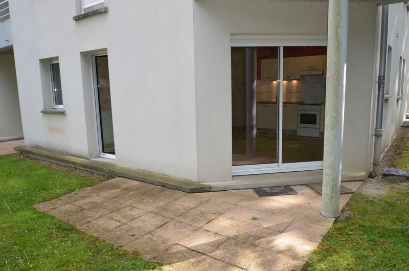 Vente appartement St lo 98000€ - Photo 5