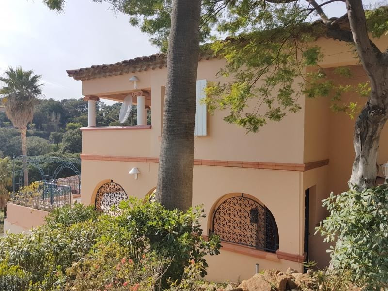 Vente de prestige appartement Ste maxime 650 000€ - Photo 2