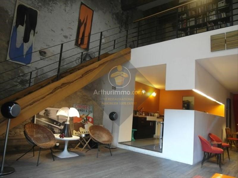 Deluxe sale loft/workshop/open plan Sete 574 000€ - Picture 2