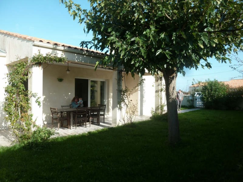 Vente maison / villa St denis d oleron 312 000€ - Photo 2
