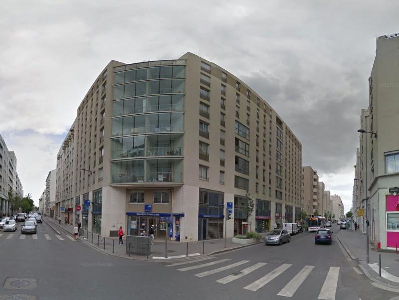Rental apartment Villeurbanne 632€ CC - Picture 3