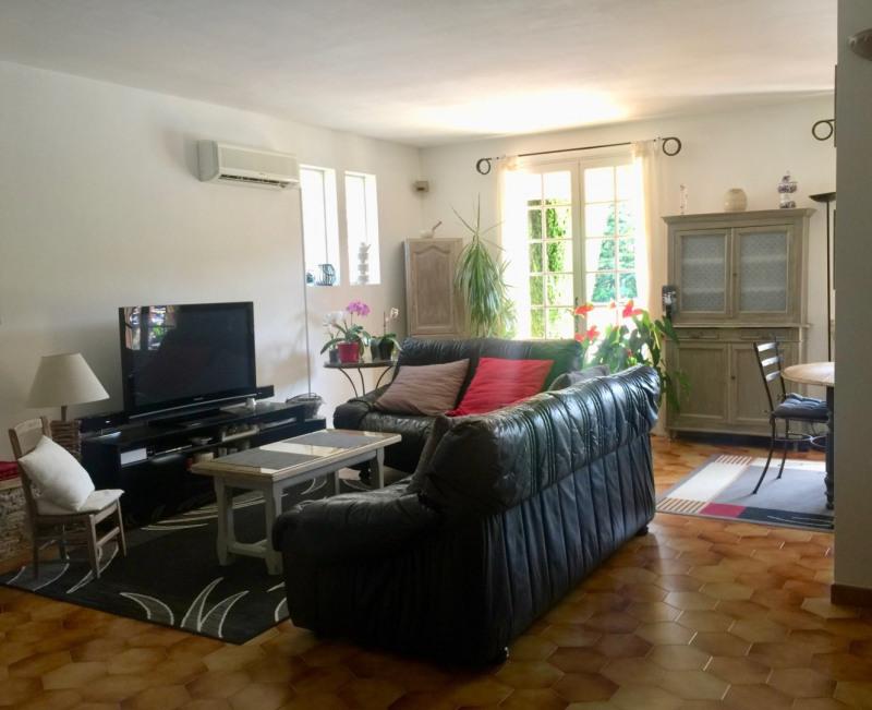 Vente maison / villa Trets 620000€ - Photo 6