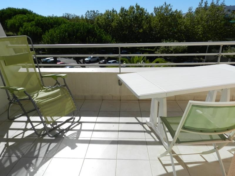 Vente appartement La grande motte 113000€ - Photo 8