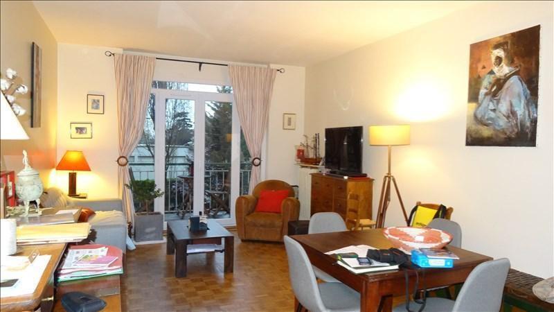 Vente appartement Versailles 315000€ - Photo 2