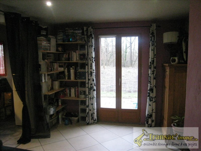 Sale house / villa Puy guillaume 59 950€ - Picture 5