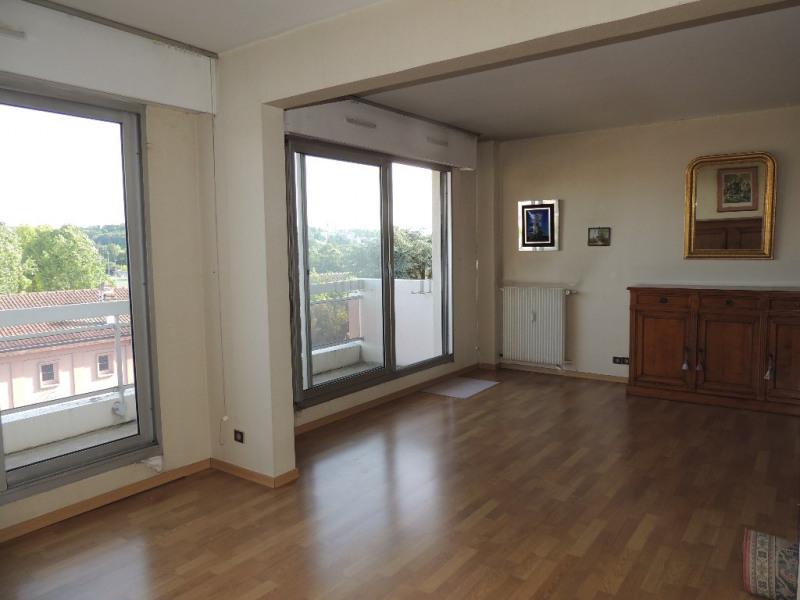Deluxe sale apartment Le pecq 430000€ - Picture 4