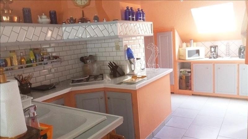 Sale house / villa St hilaire 165900€ - Picture 4