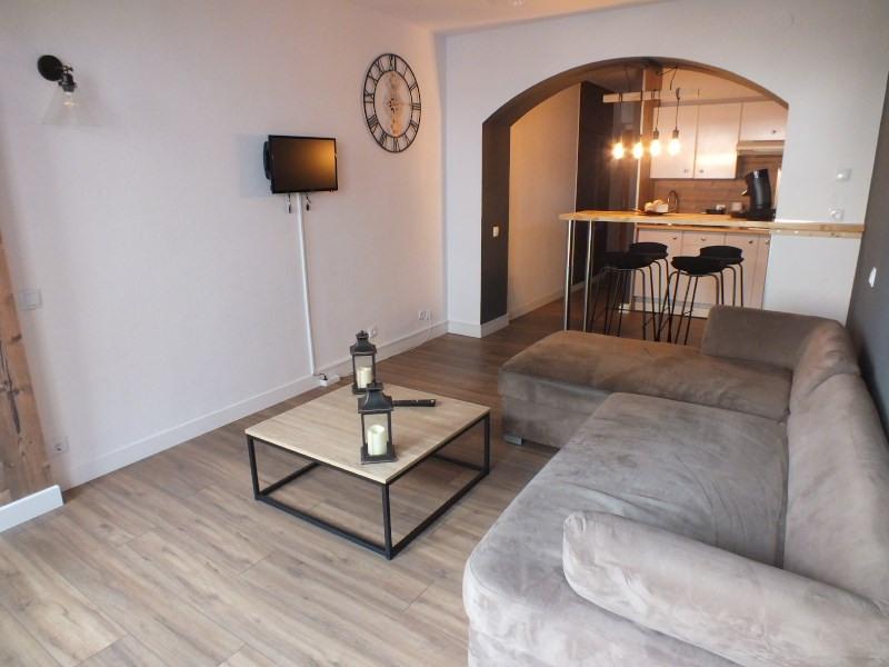 Vacation rental apartment Rosas-santa margarita 464€ - Picture 7
