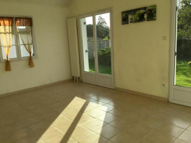 Vente maison / villa Lisieux 174300€ - Photo 3
