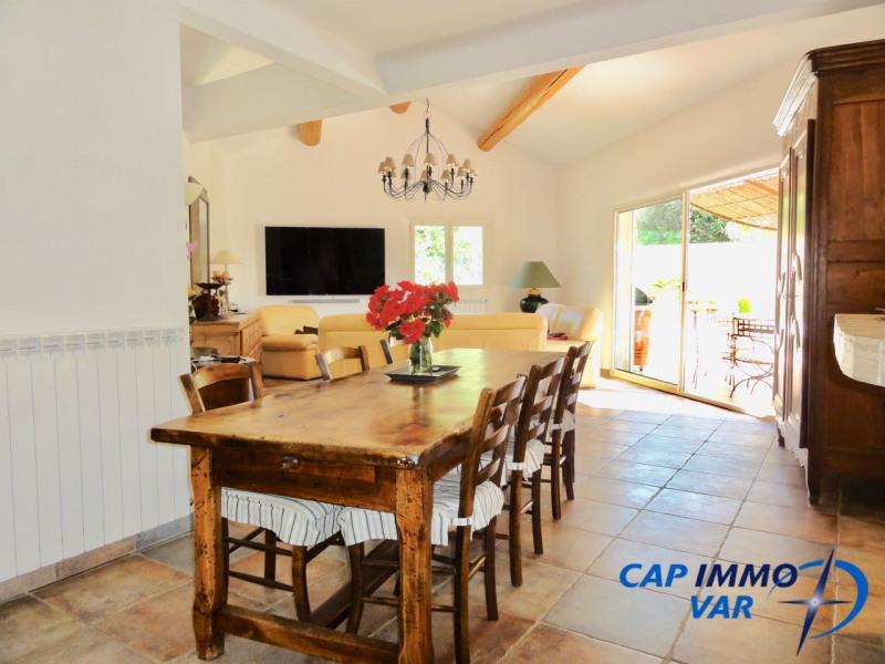Vente de prestige maison / villa Le beausset 659000€ - Photo 4